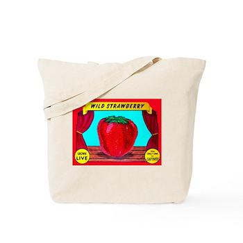 Produce Sideshow Tote Bag