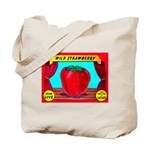 Produce Sideshow Tote Bag