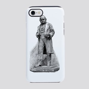Paul Broca, French anatomist iPhone 7 Tough Case