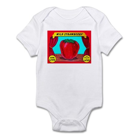 Produce Sideshow Infant Bodysuit