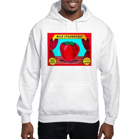 Produce Sideshow Hooded Sweatshirt
