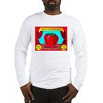 Produce Sideshow Long Sleeve T-Shirt