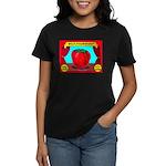 Produce Sideshow Women's Dark T-Shirt