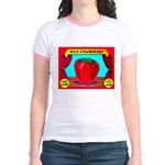 Produce Sideshow Jr. Ringer T-Shirt