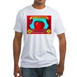Produce Sideshow Fitted T-Shirt