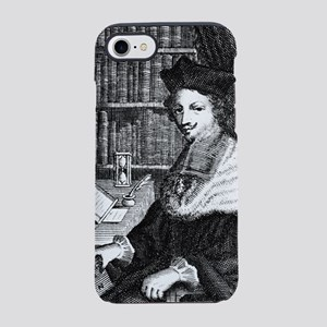 Guy Patin, French physician iPhone 7 Tough Case
