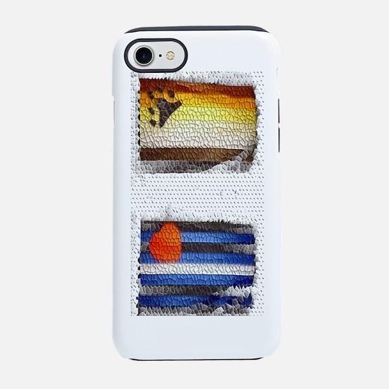 17.PNG iPhone 7 Tough Case