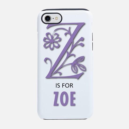 G5_Zoe.jpg iPhone 7 Tough Case