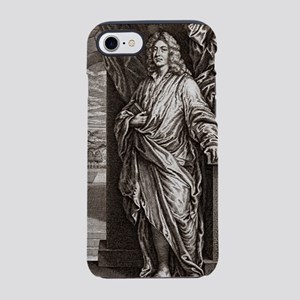 Anthony Ashley-Cooper 3rd Earl iPhone 7 Tough Case