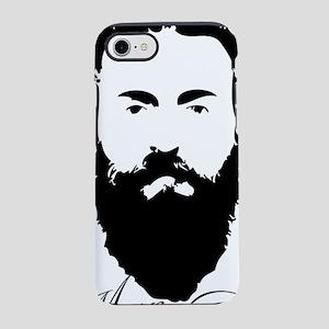 Man Bun Monday iPhone 7 Tough Case