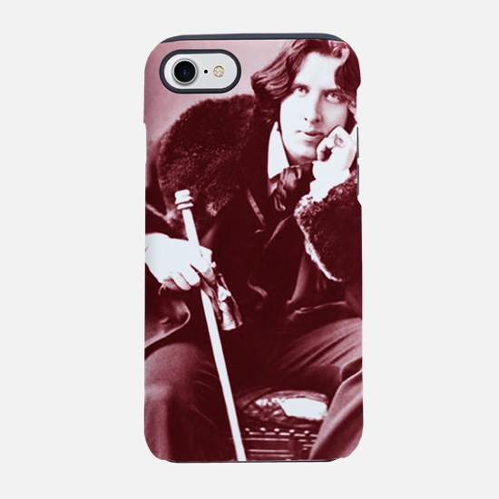 2-Oscar Wilde.png iPhone 7 Tough Case