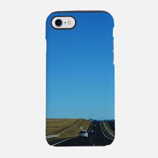 On the Road iPhone 7 Tough Case