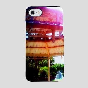 Gazebo iPhone 7 Tough Case