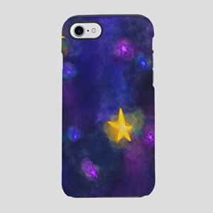 Starry Starry Sky iPhone 7 Tough Case