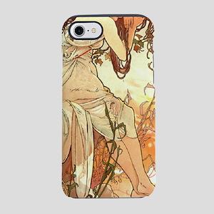 Mucha Summer 1896 iPhone 7 Tough Case