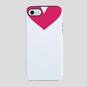 heart woman symbol iPhone 7 Tough Case
