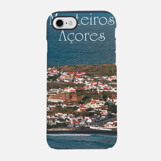 Coastal parish iPhone 7 Tough Case