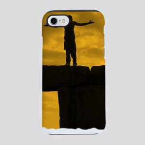 stonehenge iPhone 7 Tough Case