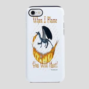 Bottle_DragonPain.png iPhone 7 Tough Case