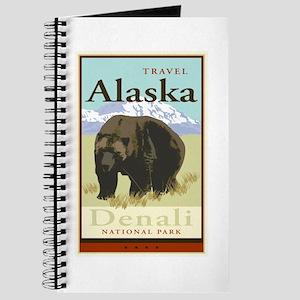 Travel Alaska Journal