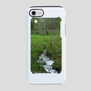 green_creek441 iPhone 7 Tough Case