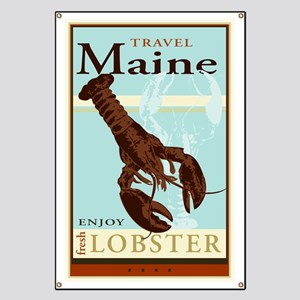 Travel Maine Banner