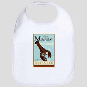 Travel Maine Bib