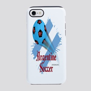 Bottle_ArgSoccerBonanza iPhone 7 Tough Case