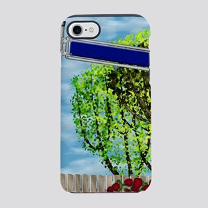 StreetSign-Phone iPhone 7 Tough Case