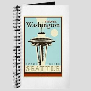 Travel Washington Journal