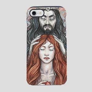 Hades  Persephone iPhone 7 Tough Case