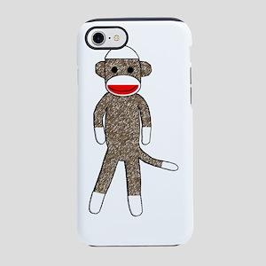 sockmonkey-03_Jess iPhone 7 Tough Case