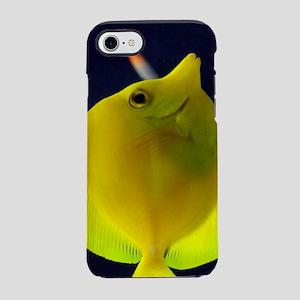 yellowtang441 iPhone 7 Tough Case