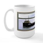 Pontinac Large Mugs