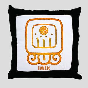 IMIX - Throw Pillow