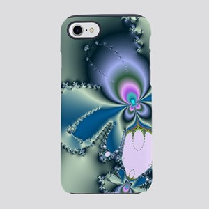 Easter Orchid iPhone 7 Tough Case