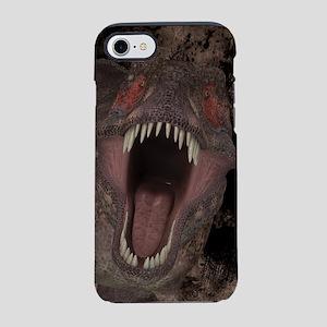 Tyrannosaurus Rex 1 iPhone 7 Tough Case