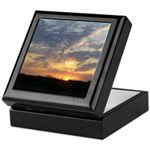 Sunrise 0057 Keepsake Box