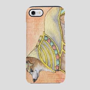 the original sphinx journal.JP iPhone 7 Tough Case