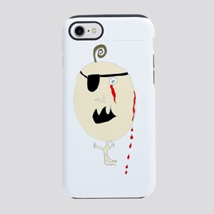 blood baby iPhone 7 Tough Case