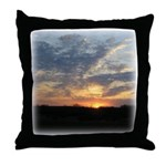 Sunrise 0057 Throw Pillow