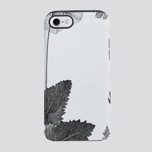 Poppy, 19th century artwork iPhone 7 Tough Case
