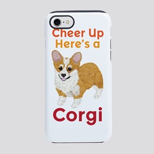 Cheer Up iPhone 7 Tough Case