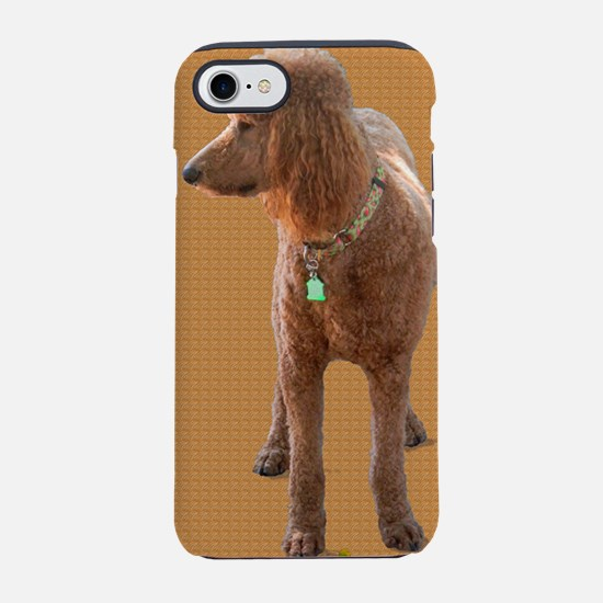RED DOG iPhone 7 Tough Case