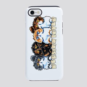 Persian Lover Extra Dk iPhone 7 Tough Case