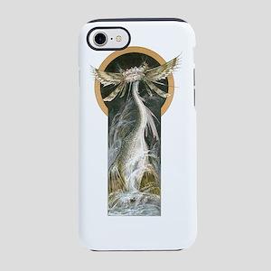 Vintage Dragon iPhone 7 Tough Case