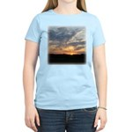 Sunrise 0057 Women's Pink T-Shirt