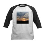 Sunrise 0057 Kids Baseball Jersey