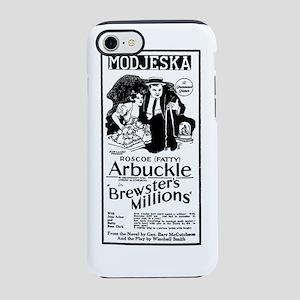 Fatty Arbuckle BREWSTERS MILLI iPhone 7 Tough Case
