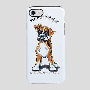 Boxer-Manipulate iPhone 7 Tough Case